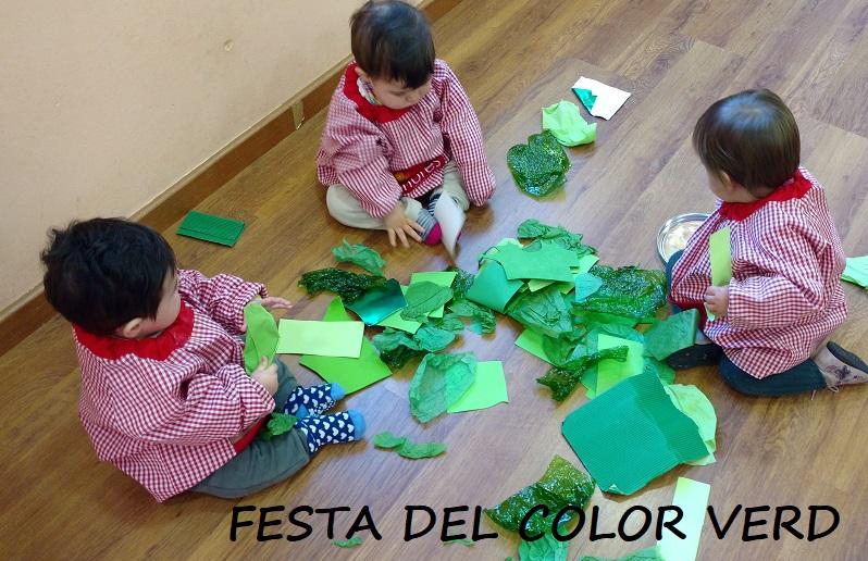 festa col verd